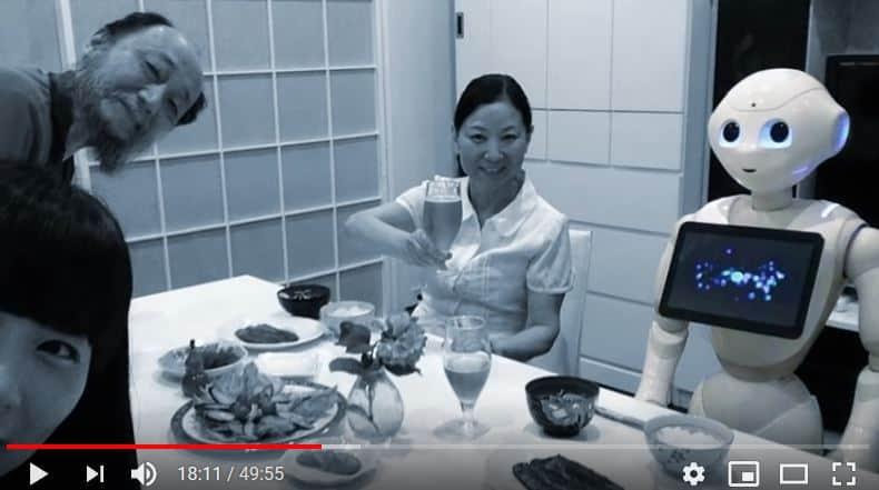 El Imperio de los robots (Documental de Japón)